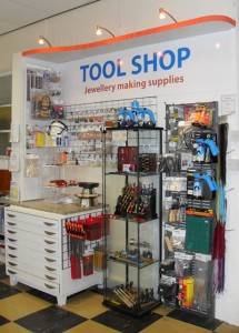 silverpetal tool shop Jewellery making supplies