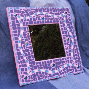 Mosaic making classes