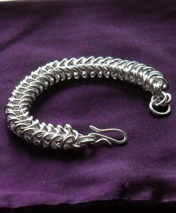 Chain Maille for Beginners