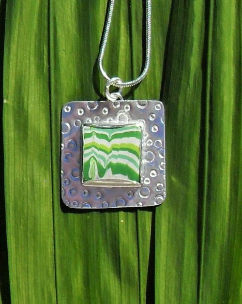 Art Deco Pendant Kit
